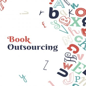 Book Outsourcing