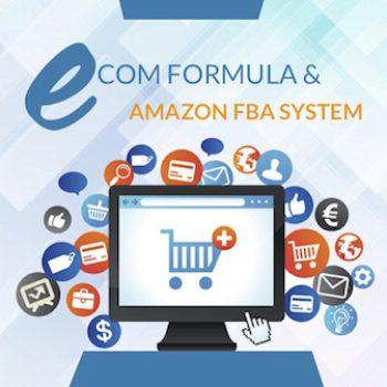 Ecom Formula & Amazon FBA System