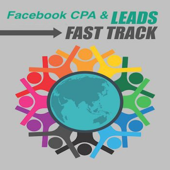 Facebook CPA & Leads Fast Track