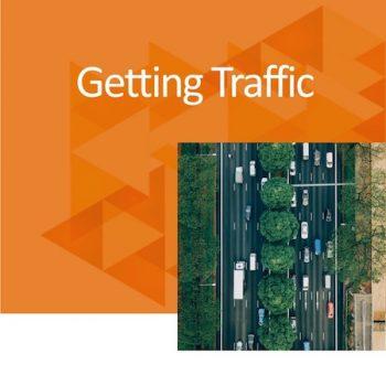 Getting Traffic
