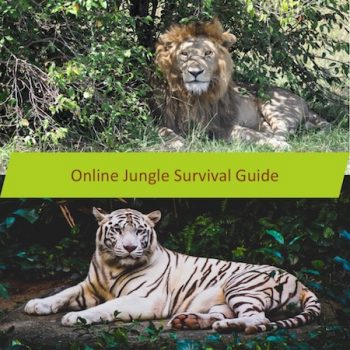 Online Jungle Survival Guide