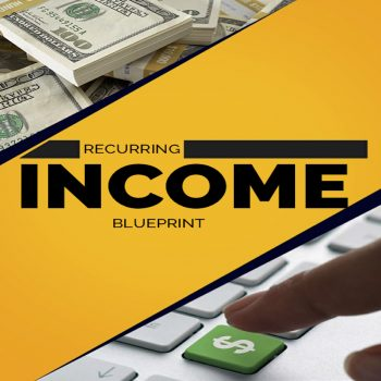 Recurring Income Blueprint