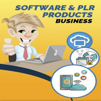 Software & PLR Products Business