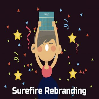 Surefire Rebranding