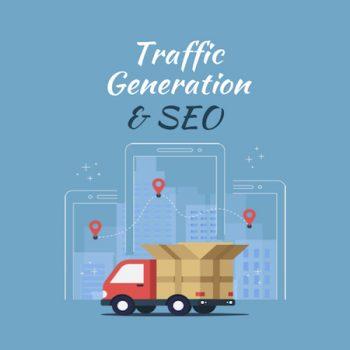 Traffic Generation & SEO