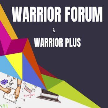 Warrior Forum & Warrior Plus